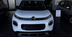 Citroen C3 Aircross BlueHDI 100 Feel
