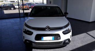 Citroen C4 Cactus HDCI 100 Feel