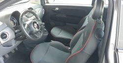 Fiat 500 Cabrio 1.2 Lounge