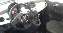 Fiat 500 Cabrio 1.2 Lounge Automatica