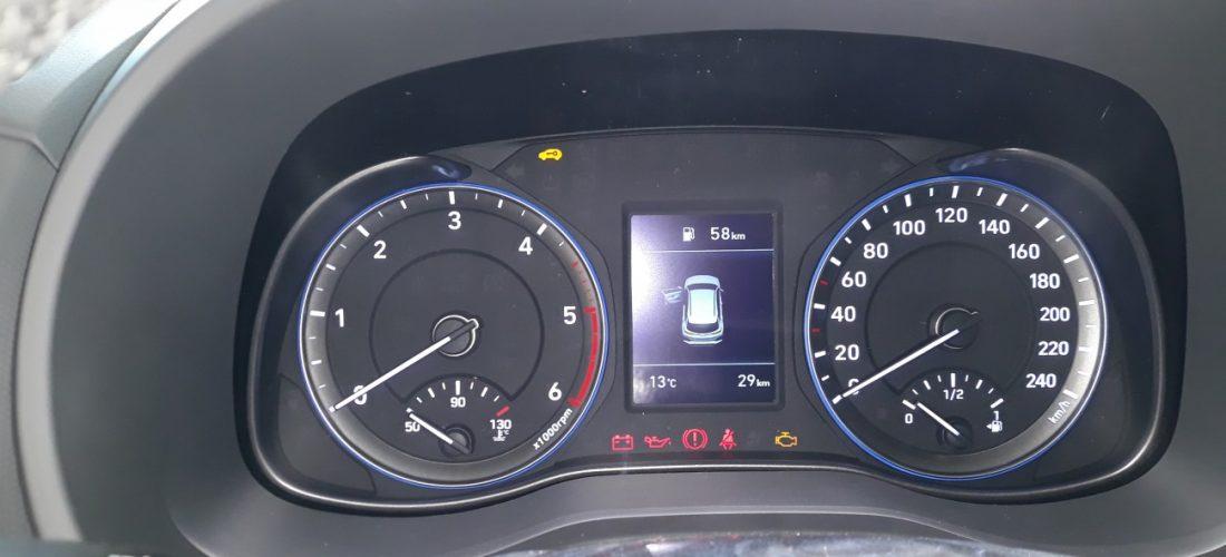 Hyundai Kona 1.6 CRDI Comfort