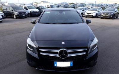 Mercedes Classe A180 Sport Automatico