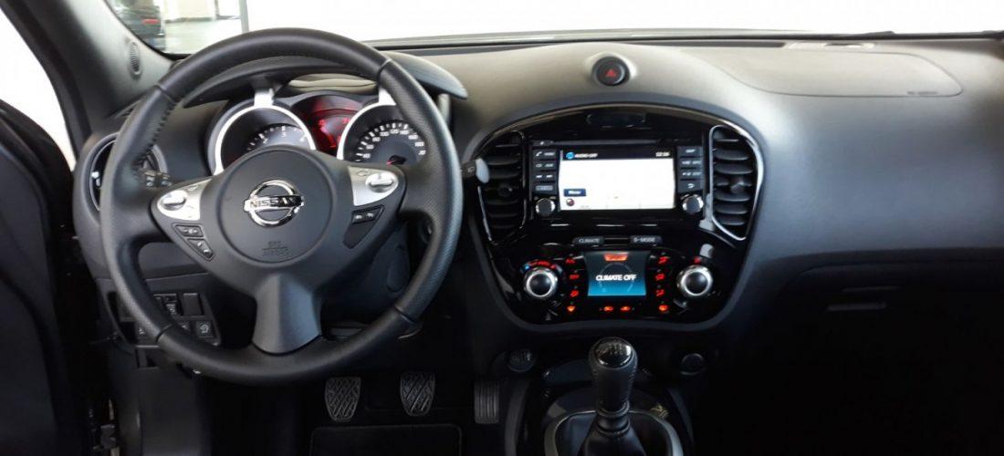 Nissan Juke 1.5 DCI N-Connecta Start&Stop