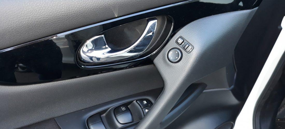 Nissan Qashqai 1-6 CDI N-Connecta Automatica