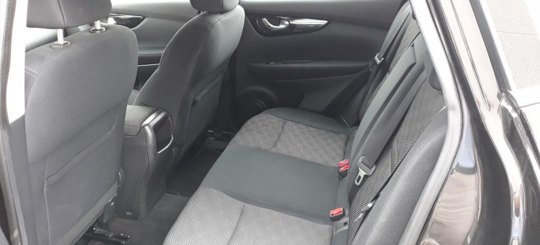 Nissan Qashqai 1.6 CDI N-Connecta Automatica