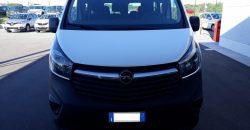 Opel Vivaro 1.6 CDI 9 posti