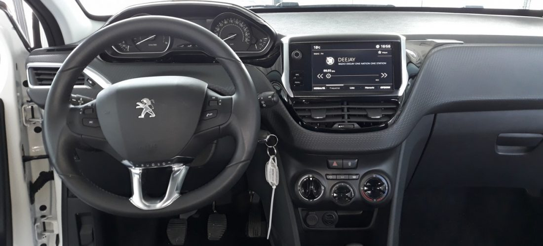 Peugeot 2008 HDI 100 Active