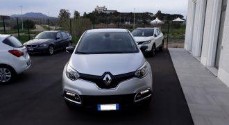 Renault Captur 1.5CDI Automatica