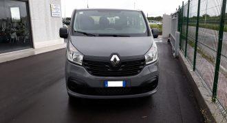 Renault Trafic 1.6 CDI 9 posti