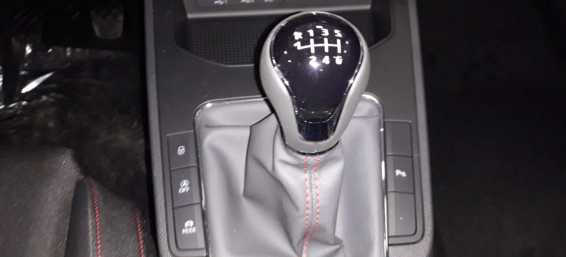 Seat Ibiza 1.0 Eco TSI FR