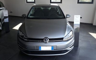 VW Golf 1.6TDI Business