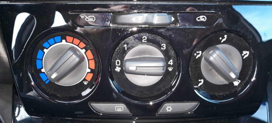 Lancia Ypisolon 1.2 Gold