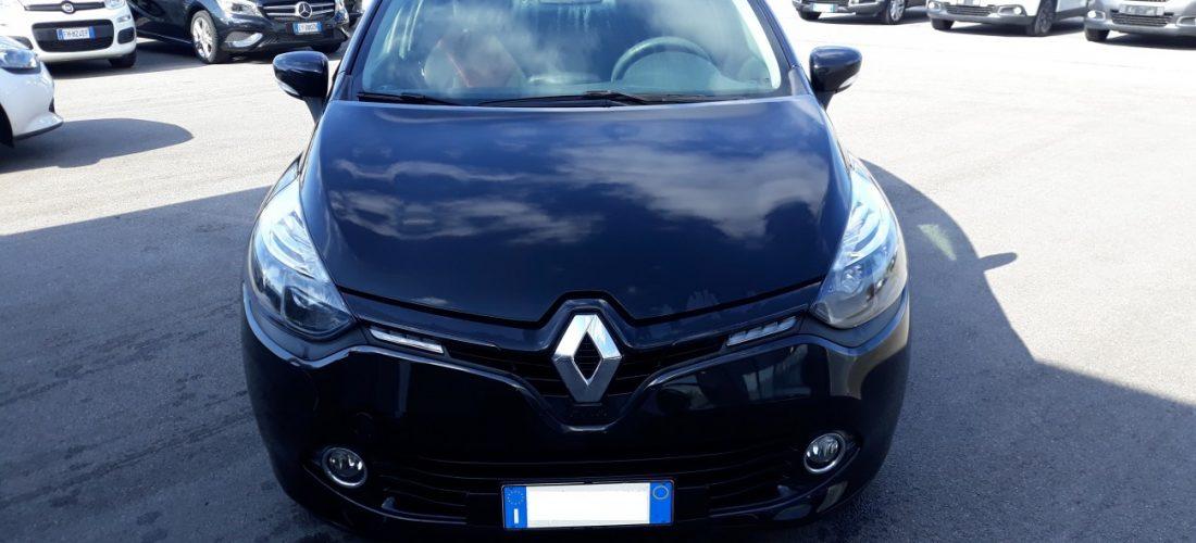 Renault Clio 1.2 Life