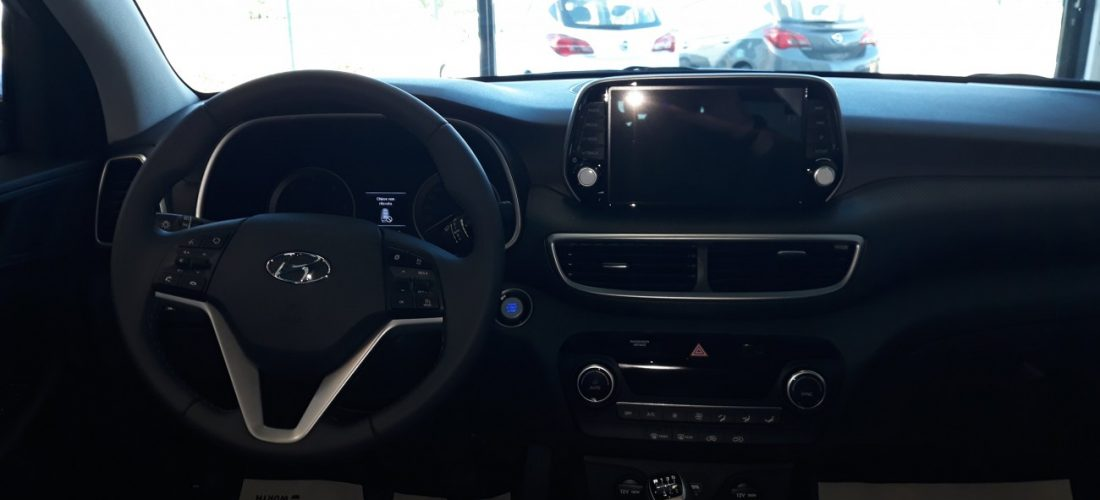 Hyundai Tucson 1.6CRDI Xprime+SP