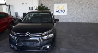 Citroen C4 Cactus HDI Feel
