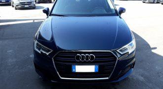 Adi A3 Sport-Back 1.6 TDI Business S-tronic
