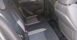 Nissan Quashqai 1.6 CDI N-Connecta Autmatica