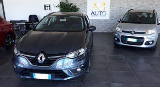 Renault Megane Sported Business 1.5CDI