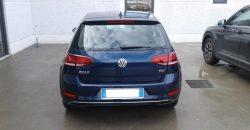 VW Golf 1.6 TDI Business