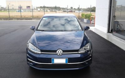 VW Golf 1.6 TDI Business
