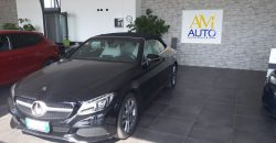 Mercedes C220 d Executive Aut.