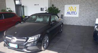 Mercedes C220 d Executive Aut.