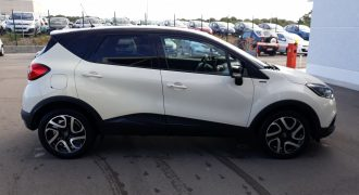 Renault Captur 1.5 CDI Energy Intens Aut.