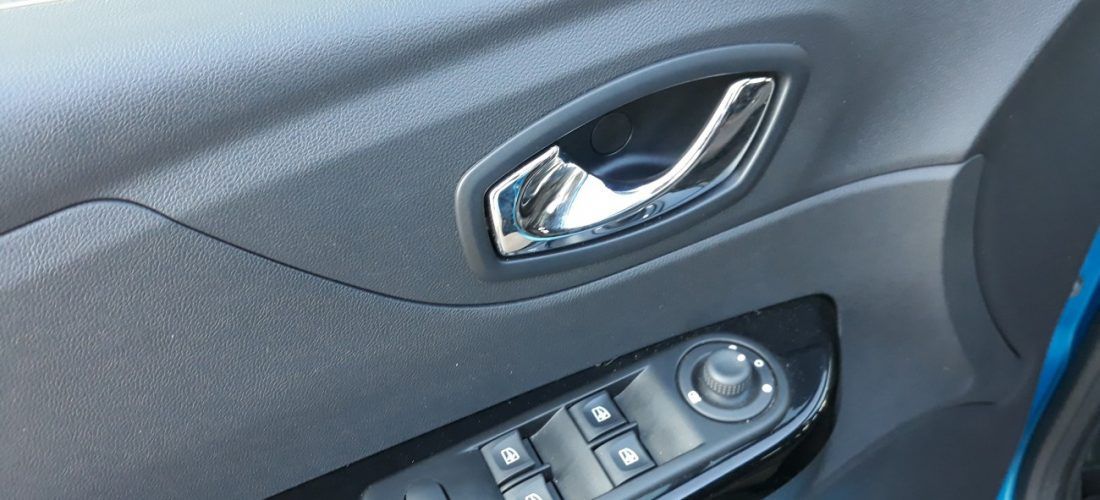 Renault Captur 1.5 CDI Energy Intens Aut.