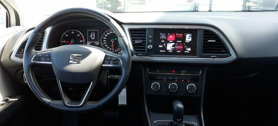 Seat Leon 1.6TDI Style Variant DSG 115cv