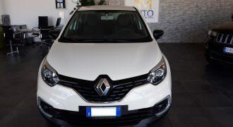 Renault Captur 1.5 CDI Life