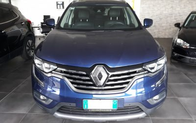 Renault Koleos 2.0 CDI Business Automatica