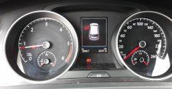 VW Golf 1.6TDI Business