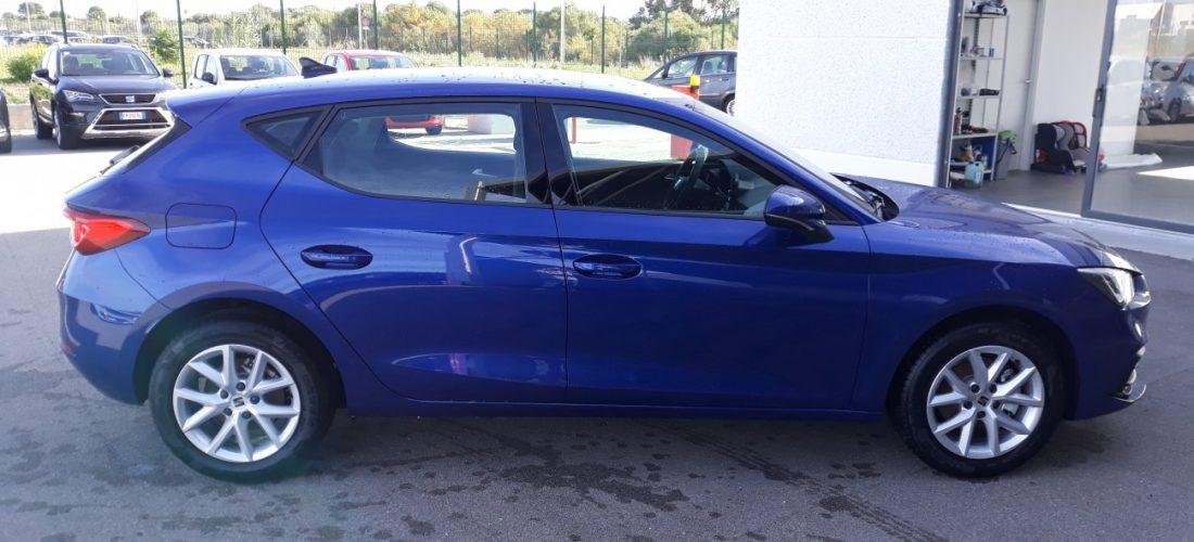 Nuova Seat Leon 1.0 TSI Style