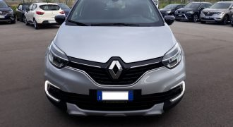 Renault Captur 1.5 CDI Sport Edition2
