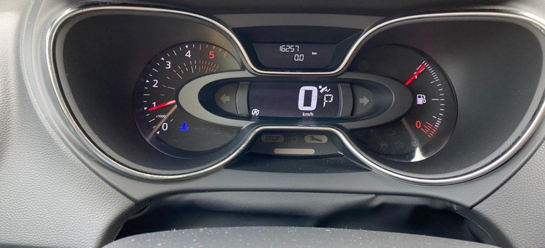 Renault Captur 1.5 CDI Sport Edition EDC