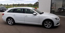 Audi A4 Avant 2.0TDI Business Sport S-Tronic