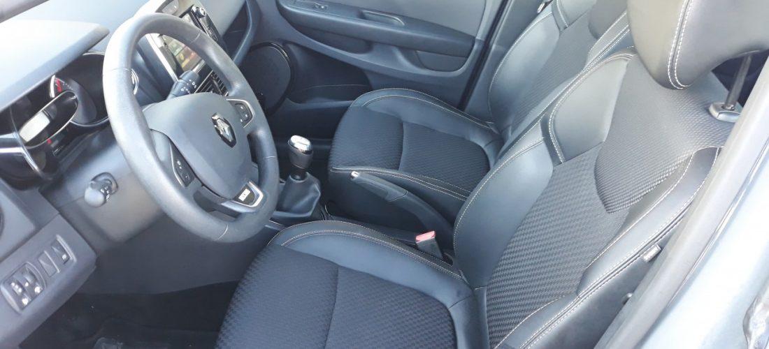 Renault Clio 1.5 CDI Intens Moschino