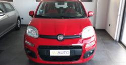 Fiat Panda 1.2 Luonge