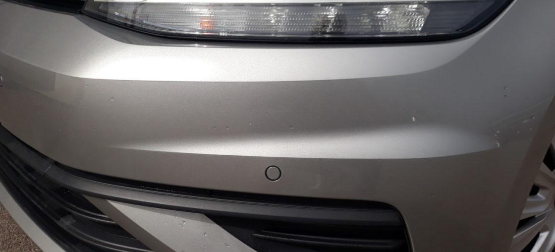 VW Golf 1.6TDI Business Trendline